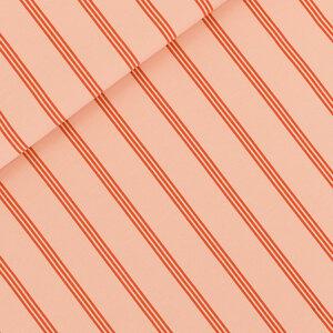 Three Lines avondroze - french terry