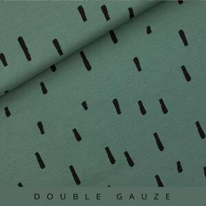 Swipes alsemgroen - double gauze