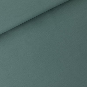 French terry - noord-atlantisch blauw