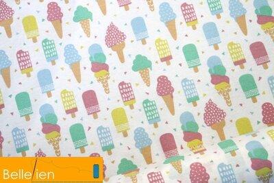 Geo ice cream