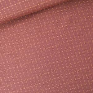 Grill bruin/koper - cotton lawn