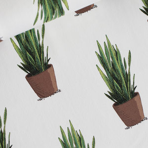Sansevieria - french terry