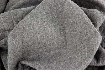 COUPON 65cm - Kelly grijs - sweater