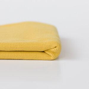 Boordstof - sulfer geel