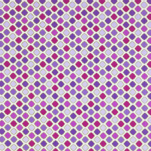 CSD Dots Purple