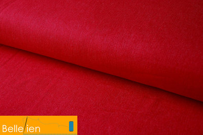 COUPON 70cm - Jeans - rood