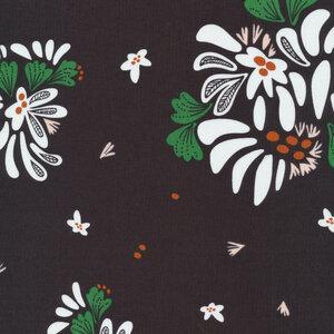 Bouquet Toss - black