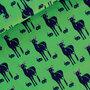 Oh-Deer-groen
